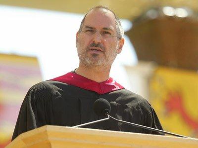 Trust your gut - Steve Jobs