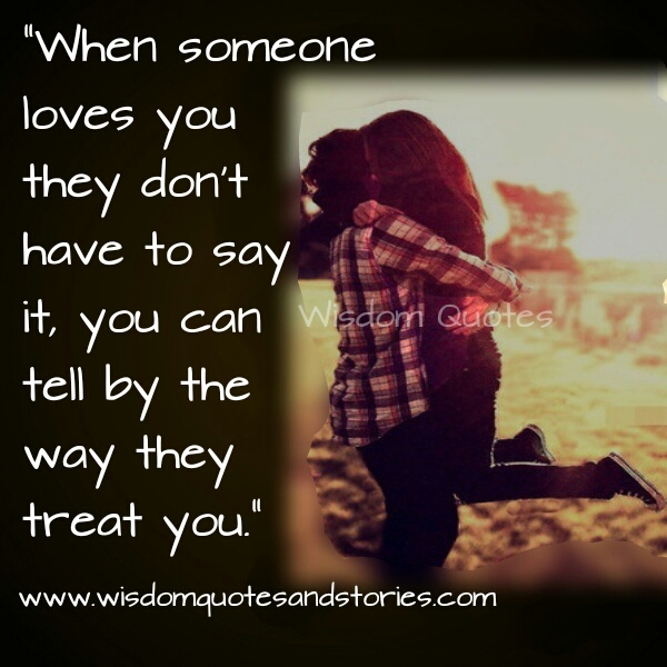 Don't Force Them To Love You