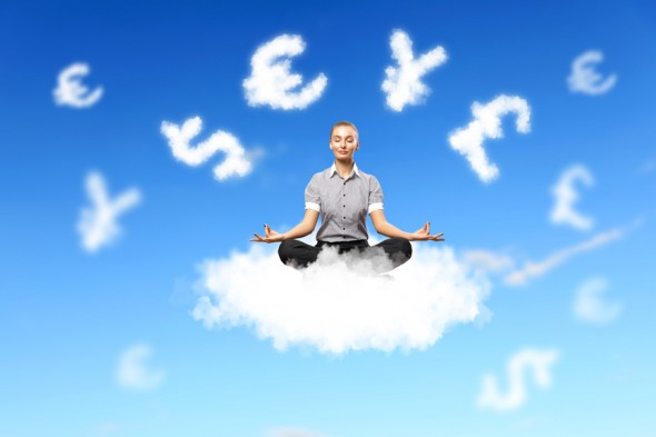 Tne Power of Positive Thinking
