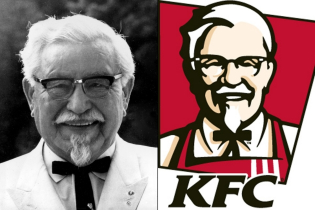 The Founding of KFC