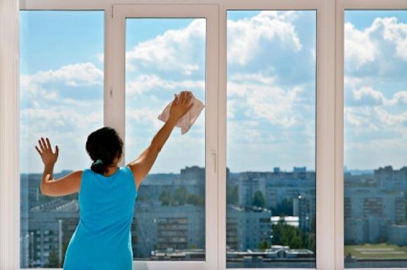 Windows Through Which We Look