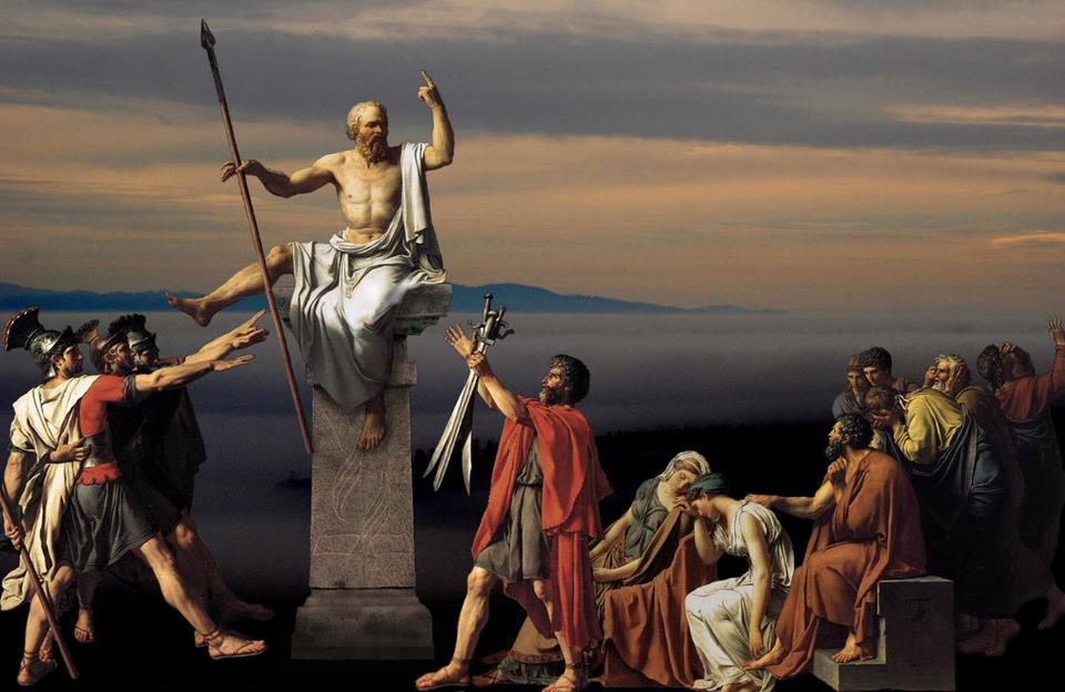 triple filter test by Socrates - Wisdom Quotes and Stories