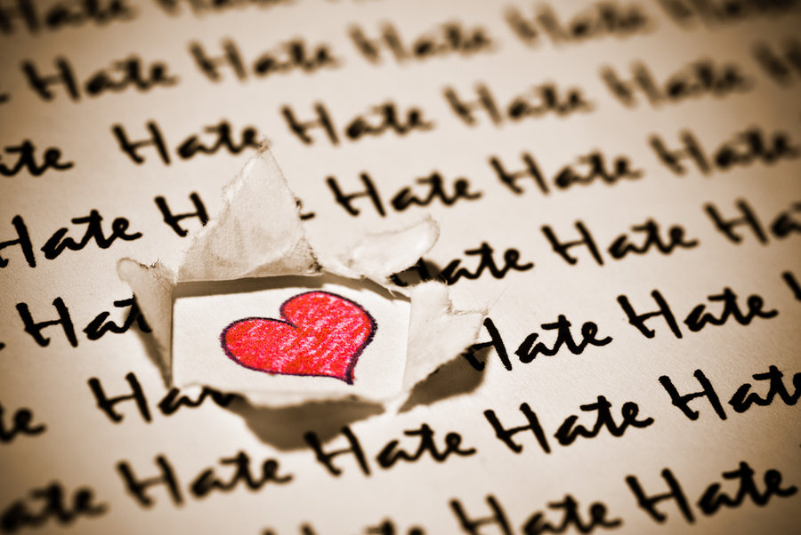 Hate letter - Wisdom Quotes and Stories