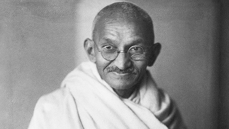 Top 10 Words of Wisdom by Mahatma Gandhi